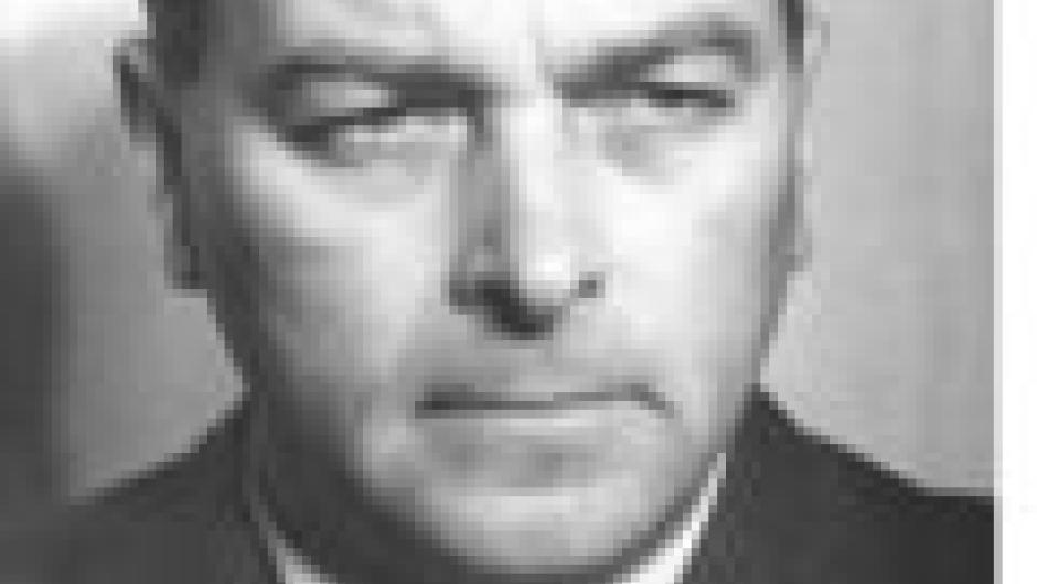 Dr. Karl Hamann, Foto: Bundesarchiv