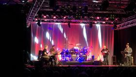 Konzertabend Billy Cobham